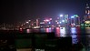 VIDEO: HONG KONG AFTER DARK, INCLUDING LASER SHOW