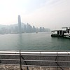 VIDEO: OUR FIRST VICTORIA HARBOR CROSSING