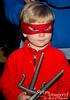 Ninja Turtle Taylor