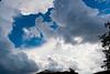OKLAHOMA SUMMER SKY