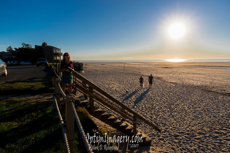 BACK TO CANNON BEACH