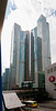HONG KONG EXCHANGE TOWERS ONE AND TWO