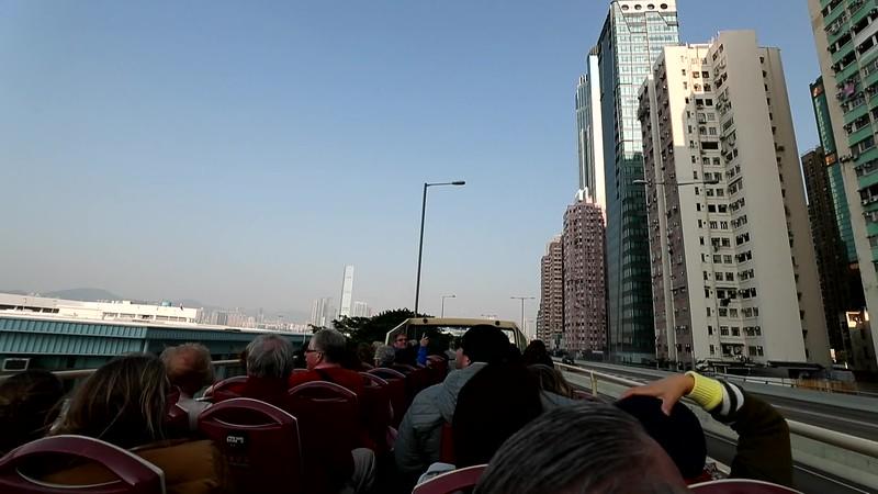 VIDEO: RETURN TO HONG KONG FROM ABERDEEN