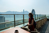 KOWLOON: VIEW FROM THE EYE BAR