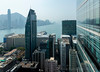 KOWLOON: VIEW FROM THE EYEBAR