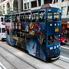 VIDEO: HONG KONG TROLLEY