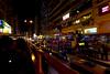 BIG BUS NIGHT TOUR THROUGH KOWLOON
