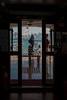 STAR FERRY CRUISE, VICTORIA HARBOR, HONG KONG
