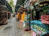 YUEN PO STREET BIRD MARKET