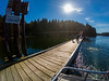 GoPro Photo: THE DOCK AT HOT SPRINGS COVE