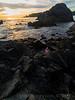ME AT RAMSAY HOT SPRINGS: THE POOL AT THE OCEAN'S EDGE