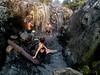 GOPRO PHOTO: RAMSAY HOTSPRINGS FALLS