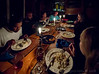 DINNER ABOARD THE INNCHANTER
