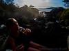 GOPRO PHOTO: BEV TIPPING AT RAMSAY HOT SPRINGS