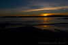 SUNSET FROM TONQUIN BEACH