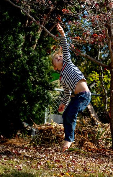 JUMP AGAIN!