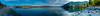 PANORAMA: LAKE CHELAN FROM LAKE CHELAN STATE PARK