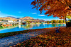 LAKE CHELAN'S RIVERWALK