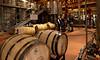 "First-rate German equipment and oak casks for aging.<br /> <br /> <a href=""http://warriorliquor.com/"">http://warriorliquor.com/</a>"