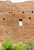GREAT WALL OF PUEBLO BONITO