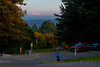 MOUNT HOOD FROM COUNCIL CREST PARK, PORTLAND, OR