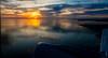 LIFT OFF AT SUNRISE: SFO