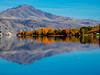 REFLECTIONS ON THE COLUMBIA RIVER