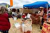ZAC'S BOOTH AT BARTER FAIRE (Officially called Okanogan Family Barter Faire)