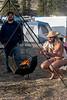SHUMAKE DESIGNS HANGING FIRE PITS