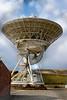 VLBA RADIO TELESCOPE, Brewster, WA