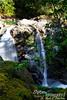 Nooksack Falls.
