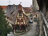 A QUINTESSENTIAL ROTHENBURG BUILDING