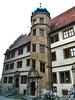 TOWN HALL (I think); ROTHENBURG ob der TAUBER