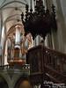 PIPE ORGAN, ST. JACOB'S CHURCH