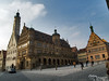 ROTHENBURG ob der TAUBER CITY SQUARE