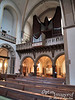 Nice pipe organ. Very popular item among the large German cathedral / churches.