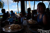 """The view is great.  Once you are in, the service is good.  The signature dish is their coconut pancakes.  A delicious way to start the day.<br /> <br /> I agree with their nearly 5-star Trip Advisor rating.  See    <a href=""""http://www.tripadvisor.com/Restaurant_Review-g60634-d404362-Reviews-Gazebo_Restaurant_at_Napili_Shores-Lahaina_Maui_Hawaii.html"""">http://www.tripadvisor.com/Restaurant_Review-g60634-d404362-Reviews-Gazebo_Restaurant_at_Napili_Shores-Lahaina_Maui_Hawaii.html</a><br /> <br /> No use calling, since they don't make reservations.  You can see them on the Map This function above, however, if you need directions."""