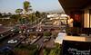 We shared adjacent rooms at Seaside Hotel Kona.