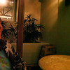 """We found the lounge likely more of what we wanted than what the restaurant would have been anyway.  Food was quite good.  Entertainment was better than what this video would lead you to believe (I included the video more for our memory's sake -- it was recorded from across the room, so all the noises between us and the singers are distracting).  However, if you choose to watch it you may get some feel for how this place seems to be a gathering place for locals.  The lady who dances toward the end just got in there on her own volition.  It was obvious that she was not part of the regular """"act,"""" but that she was respected for her knowledge of local dance.  So that was interesting."""