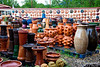Take the folks who make all these vases, for instance.  I mean, this is pretty much terra cotta Heaven, wouldn't you say?