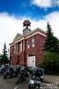 Silverton City Hall.