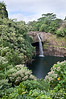 Rainbow Falls (inside the city limits of Hilo).