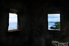 View from the Sentry Post at Fort Nuestra Senora de la Soledad.<br /> <br /> Spanish fort dating to 1810.