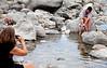Fun on the Chelan River.