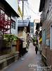 """""""Streets"""" of Shibu."""