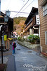 "Shibu is a quaint little area ""village?"" of Yamanouchi Town which lies between the Jigokudani Monkey Park and Yudanaka.  It is known for public hot springs.  Seems we passed a public hot spring building about twice on every block for a few blocks down here."