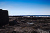 One of Bev's favorite Hawaiian lava rocks.