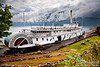 """This is the world's oldest intact passenger sternwheeler.  For more, look at the following links:<br /> <br /> <a href=""""http://www.klhs.bc.ca/"""">http://www.klhs.bc.ca/</a><br /> <br /> <a href=""""http://en.wikipedia.org/wiki/Moyie_"""">http://en.wikipedia.org/wiki/Moyie_</a>(sternwheeler)<br /> <br /> <a href=""""http://www.virtualmuseum.ca/Exhibitions/Kootenay/en/boats/moyie.php"""">http://www.virtualmuseum.ca/Exhibitions/Kootenay/en/boats/moyie.php</a>"""