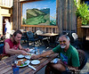 """Can't think of a better place to start the hiking trip than Twisp River Pub and Brewery.  Excellent food and outstanding beer.<br /> <br /> You can visit their website at <a href=""""http://www.methowbrewing.com/"""">http://www.methowbrewing.com/</a>"""