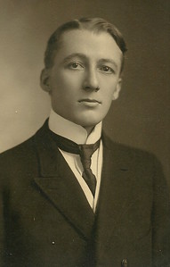 Harman Rutherford Lloyd, born 4-9-1880
